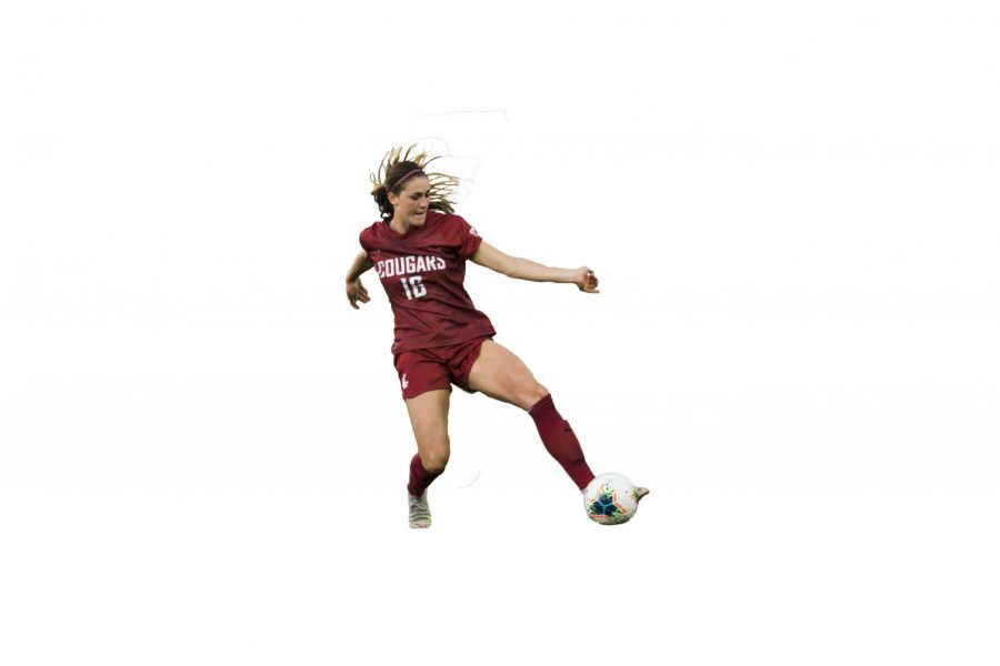 Thorns select Morgan Weaver second overall in NWSL draft