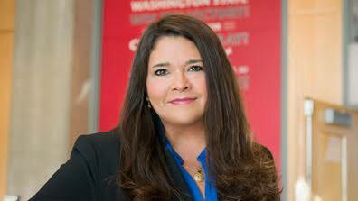 Naomi Bender, Director of Native health sciences.