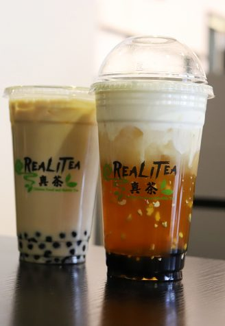 RealiTea one year later
