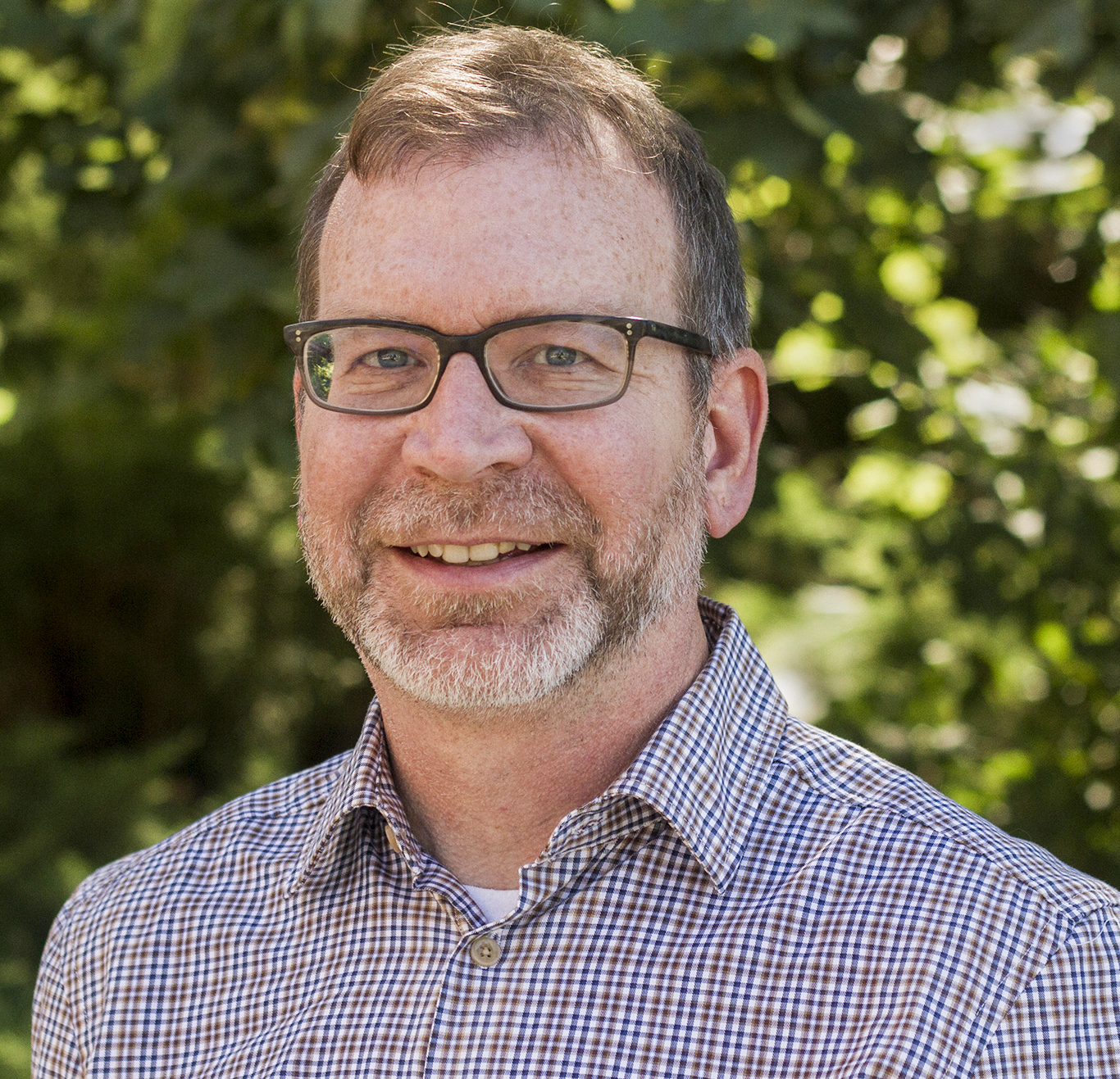 Michael Cleveland succeeded Laura Hill as department head after being nominated for the position by his coworkers. Hill stepped down to become vice provost for Faculty Development and Affairs.
