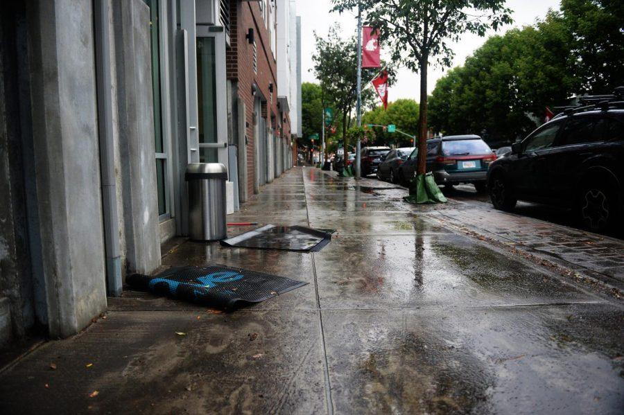 Flood advisory in effect