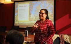 Group hosts webinar to identify first-gen student needs