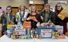 'Food for Fines' feeds families on the Palouse