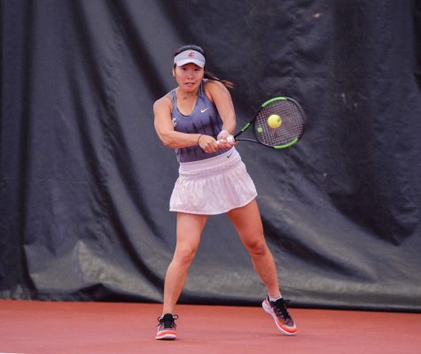 Era of Ethridge begins Monday with exhibition match in Beasley