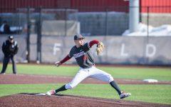 Bows beat WSU baseball