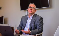 WSU suspends university leadership raises