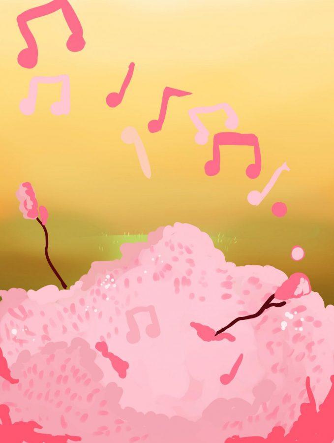 Funky sunshine playlist