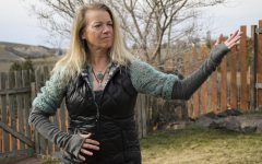 Tai-chi, yoga instructor tells her story