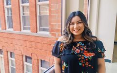 Murrow senior, student leader looks to future in California