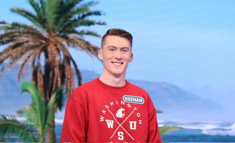 WSU student to appear on Wheel of Fortune Tuesday