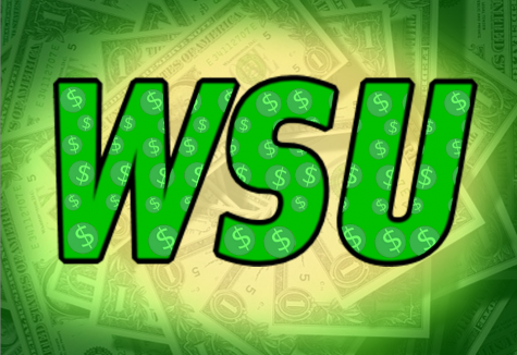 WSU's proposed tuition increase is only going to hurt students, many of whom are financially unstable due to COVID-19.