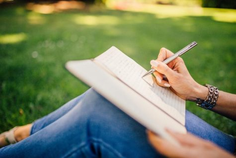 Palouse Writers Festival showcases local authors