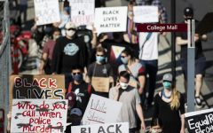 The Palouse in Solidarity with Black Lives Matter organized a protest on June 12. The Pullman Police Chief issued a memo about the demonstration.