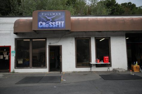 Pullman Crossfit manager Scott Parish said the changing state regulations have been the hardest part of keeping the business open during COVID-19.