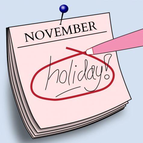 No Shave November isn
