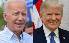 Joe Biden has won the election, cementing neoliberalism in the highest rungs of government for another four years.