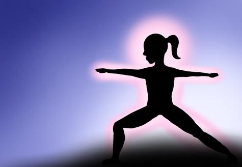 OPINION: Yoga benefits mental, physical health