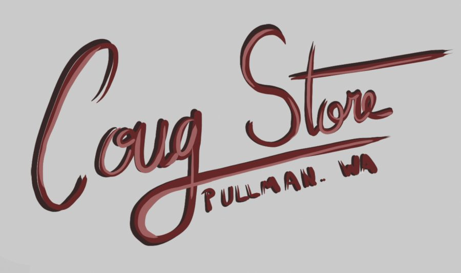 Coug Store developed strategies to thrive online