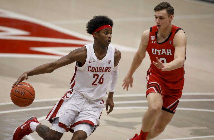 Cougars look to rebound against Colorado