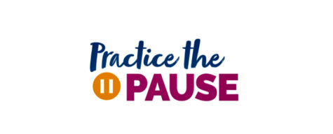 """Practicing the Pause is a program that teaches individuals to """"cope, calm and care"""" when overcome by an emotional response."""