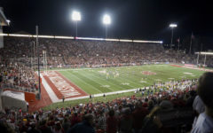 The turf inside Martin Stadium will now be called Gesa Field.