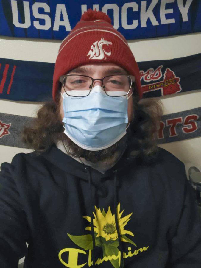 Evergreen columnist Aarik Long believes WSU Athletics was dealt a bad financial hand because of the pandemic.