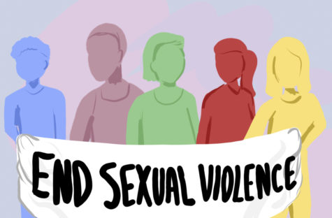 OPINION: Shining a light on LGBTQ+ sexual assault