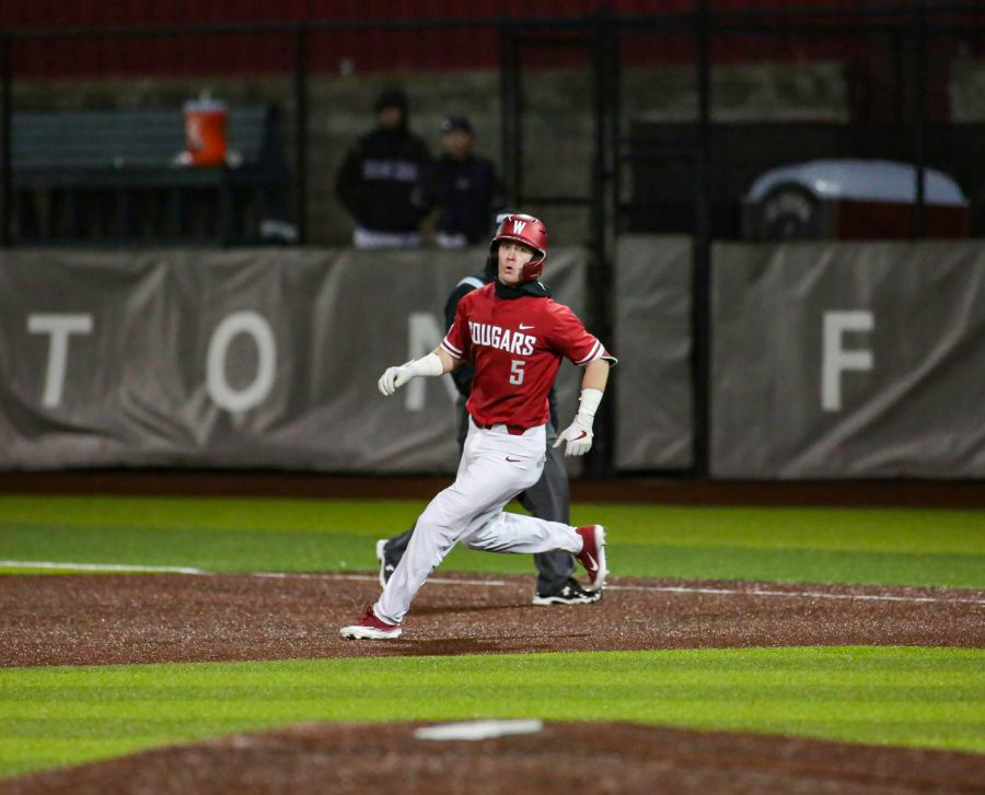 Baseball will finish its home series against Stanford before traveling to face Utah Valley Wednesday.