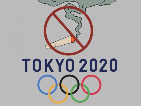 As other major sports organizations loosen restrictions on marijuana use or do away with them altogether, it's time for the Olympics to do the same.