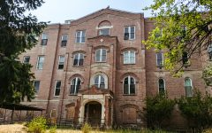 St. Ignatius was built in 1892 and officially closed in 1962. It served as a manor hospital and saw that the general needs of the public were cared for.