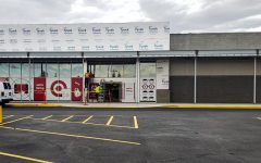 Target at Palouse Mall in Moscow is set to open Oct. 24. It is in the final stage of construction.