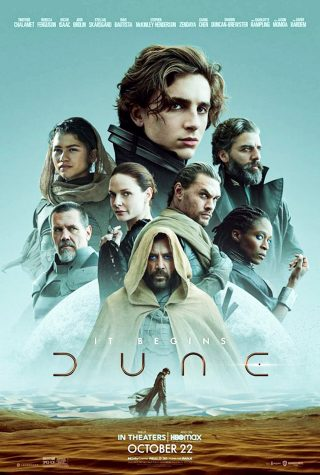 Timothée Chalamet's acting and Denis Villeneuve's vision take the new movie adaption of Frank Herbert's 1965 novel to a level that everyone can appreciate.